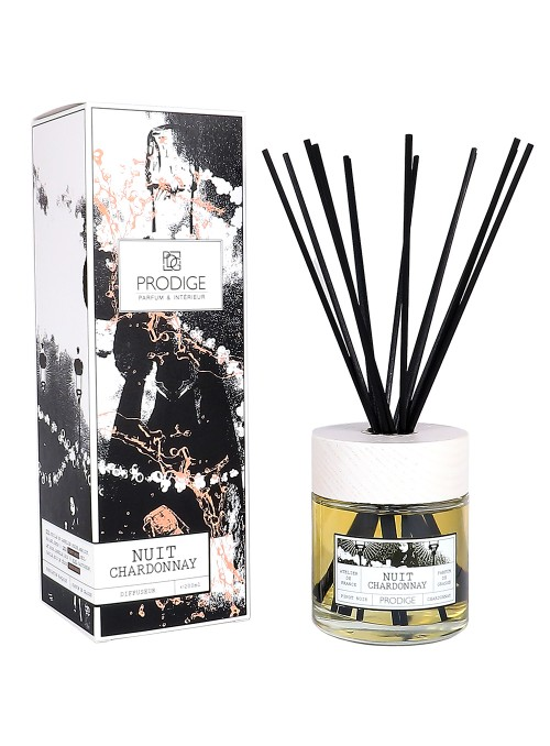 Reed diffuser PINOT NOIR CHARDONNAY