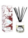 Reed diffuser WOOD LEATHER
