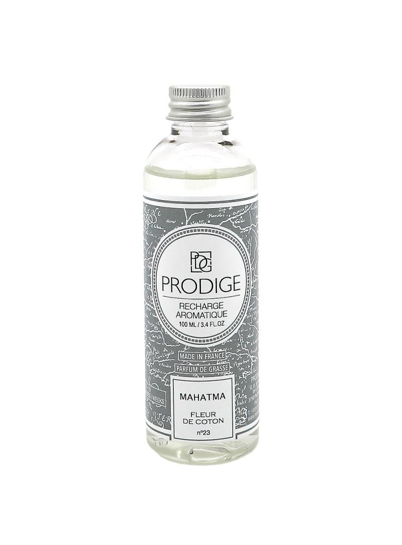 Diffuseur de parfum Recharge MAHATMA (Fleur de coton) 200ml