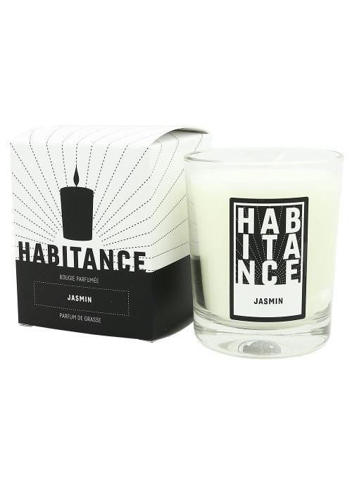 Bougie parfumée Jasmin 150gr