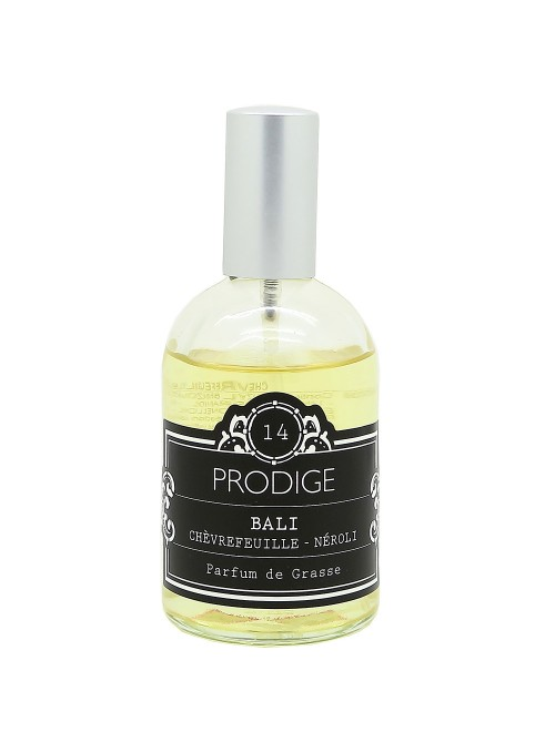Home Perfume BALI (Honeysuckle, Neroli)