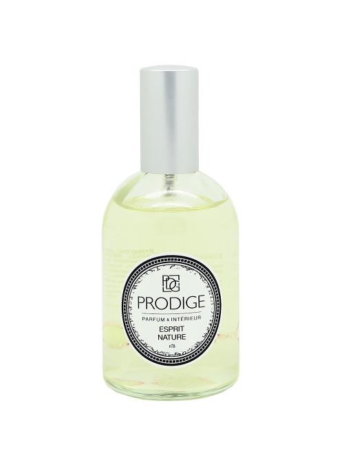 Parfum d'ambiance ESPRIT NATURE (Bambou, notes vertes)
