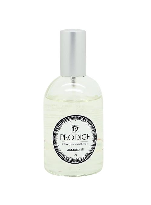 Parfum d'ambiance JAMAIQUE (Fruits exotiques, Épices)