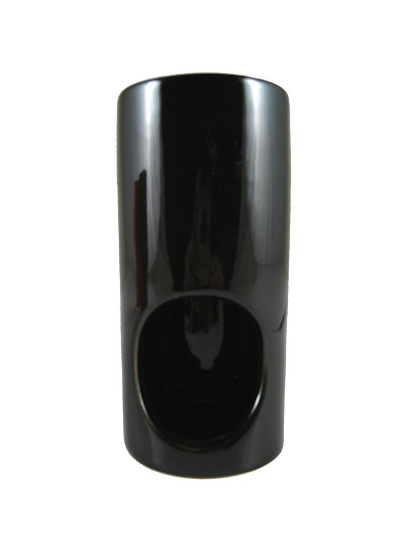 Oil-burner Ceramic - TUBE black