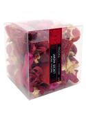 Potpourri Box SECRET GARDEN (Rose, Peony)