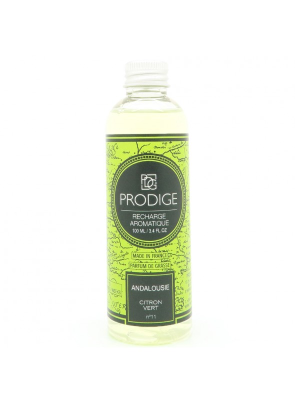 Refill ANDALUSIA (Lime)