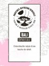 Scented Candle BALI (Honeysuckle, Neroli) 150gr