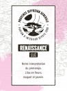 Scented Candle RENAISSANCE (Lilac) 150gr