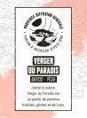 Scented Candle PARADISE GROVE (Peach, Abricot) 150gr