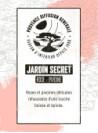 Reed Diffuser SECRET GARDEN (Rose, Peony) 100ml