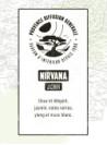 Reed Diffuser NIRVANA (Pink Jasmine) 100ml