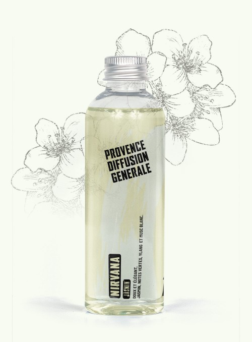 Recharge PDG NIRVANA 100ml