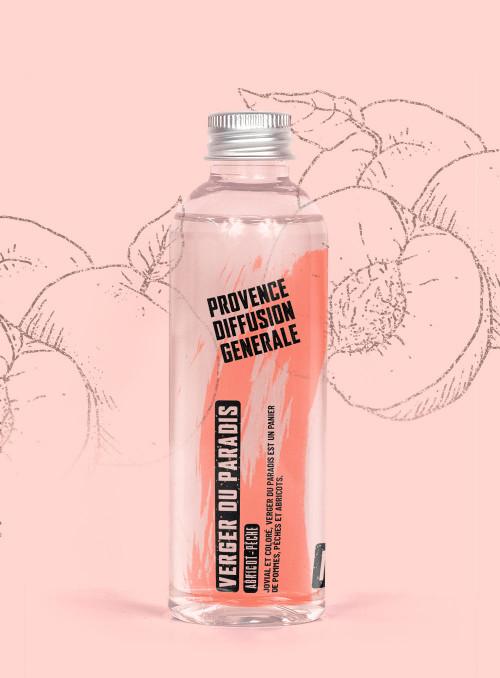 Refill PARADISE GROVE (Peach, Abricot)