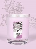 Scented Candle MAGIC OF FAR EAST (Woody note, Patchouli) 150gr
