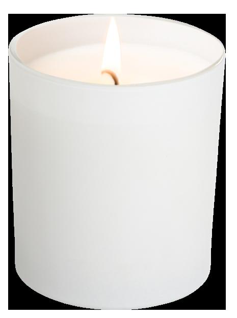 verre laqué blanc mat
