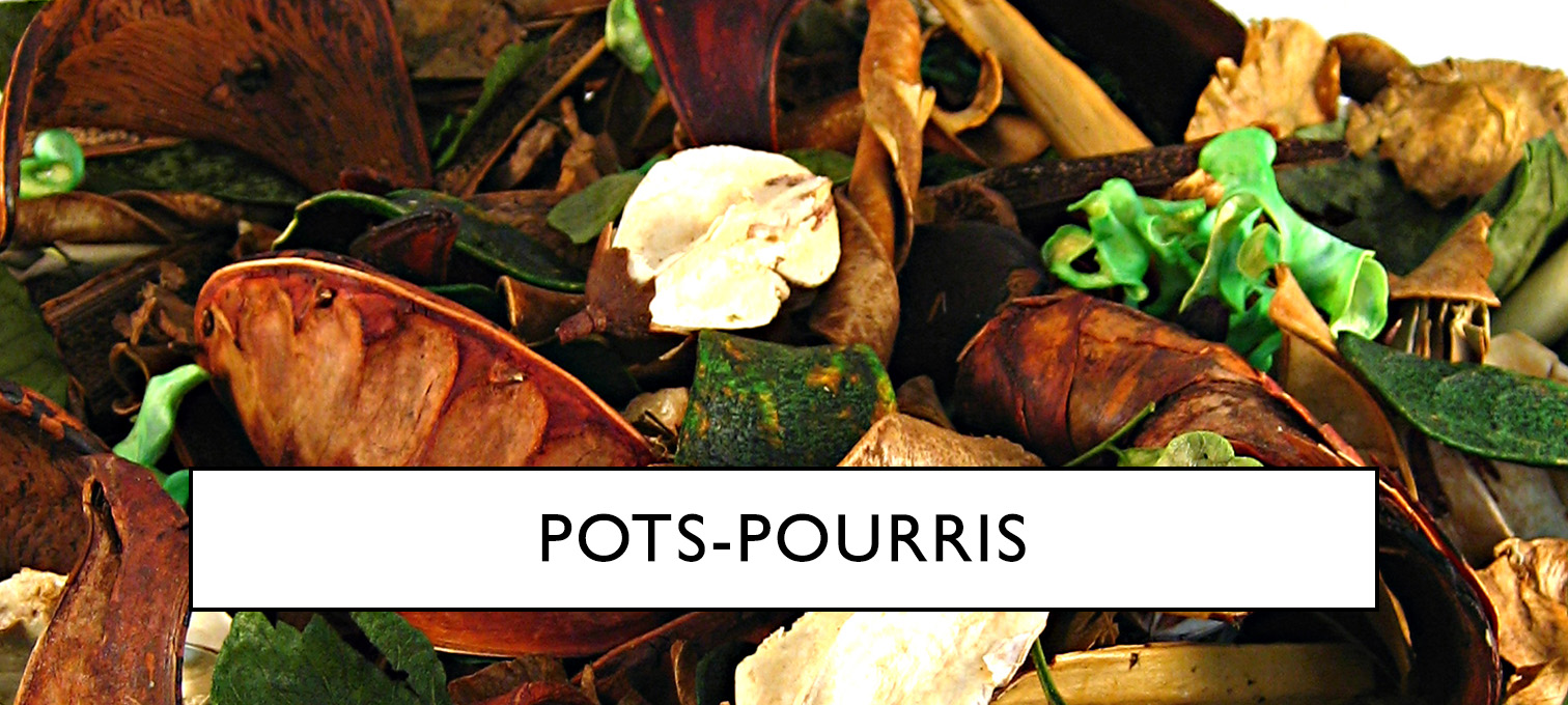pot pourri fabriqué en france